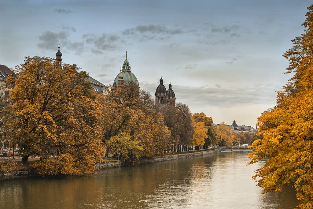 Munich, Germany - Best European Countries To Travel With Kids