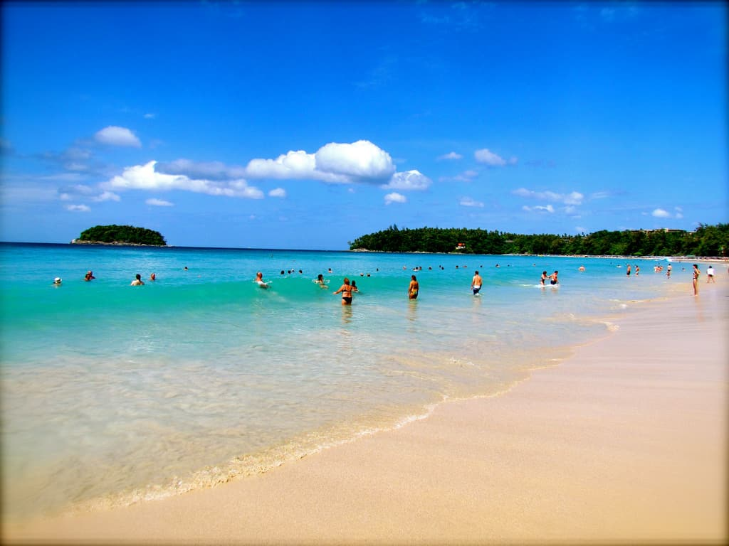 Phuket, Thialand - Best Islands in the World
