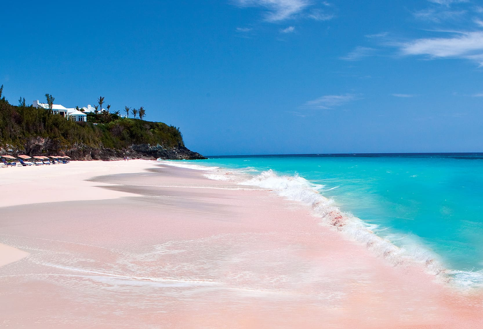 Pink Sand Beach - Most Unique Beaches Around the World