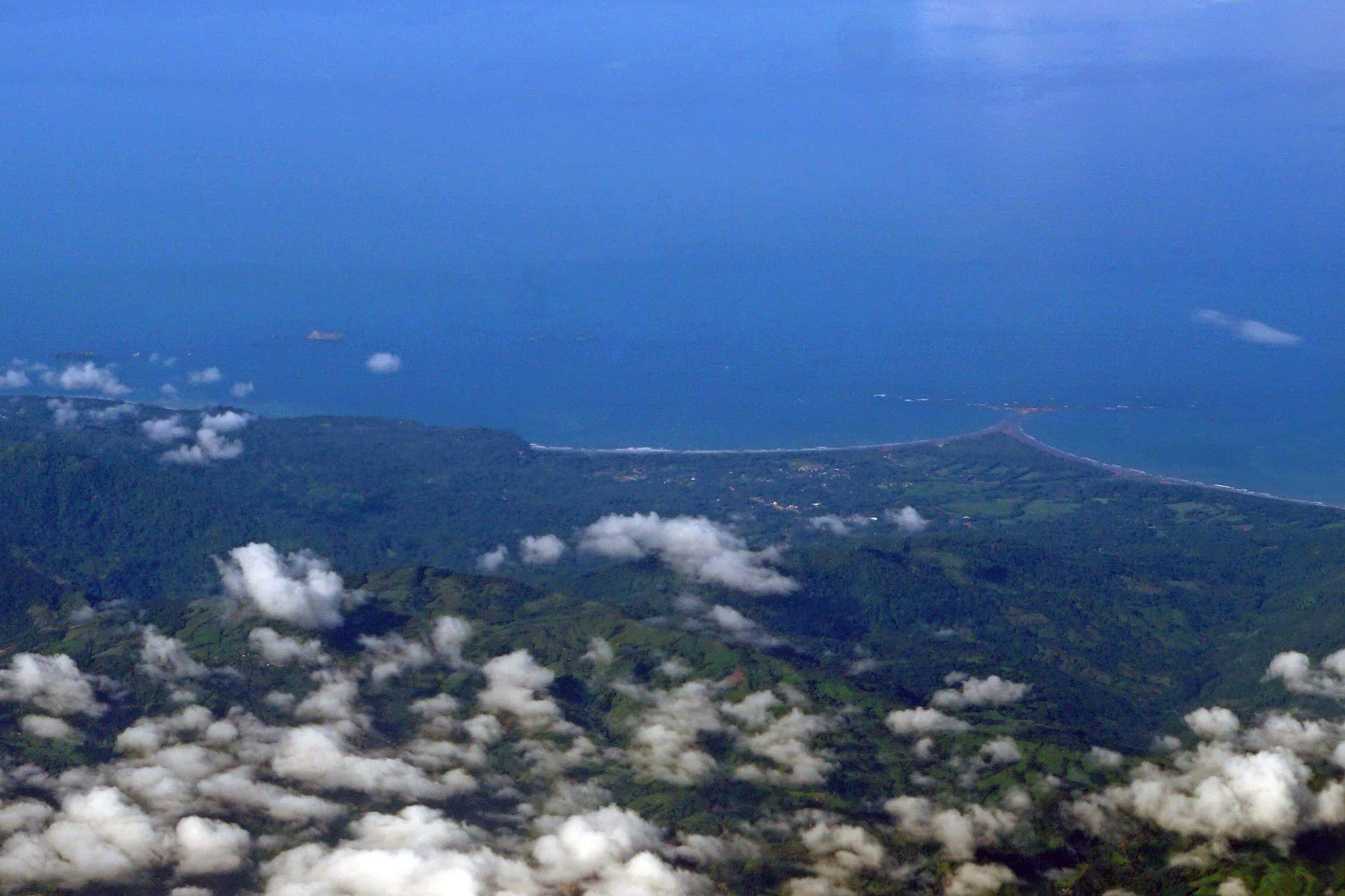 Uvita's Whale Tail - Off the Beaten Path Destinations in Costa Rica