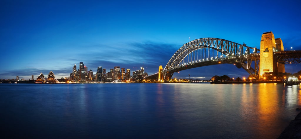 Sydney Harbor Bridge - Best Things to Do in Sydney With Kids