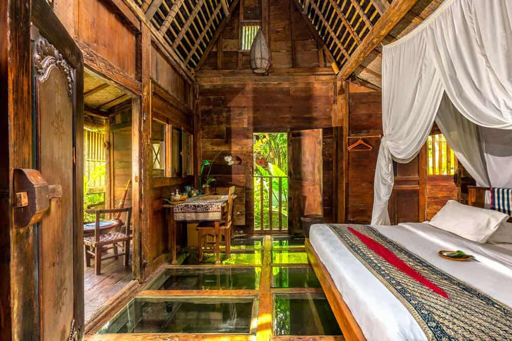 Udang House, Bali - Unique Hotels in the World