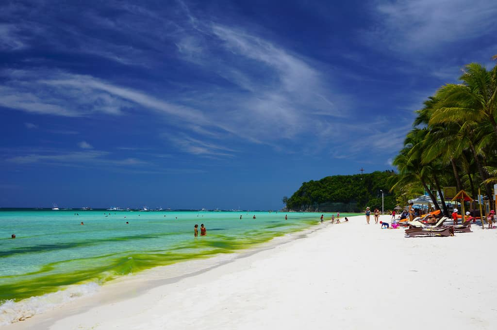 Boracay Island, Philippines - Best Islands in the World