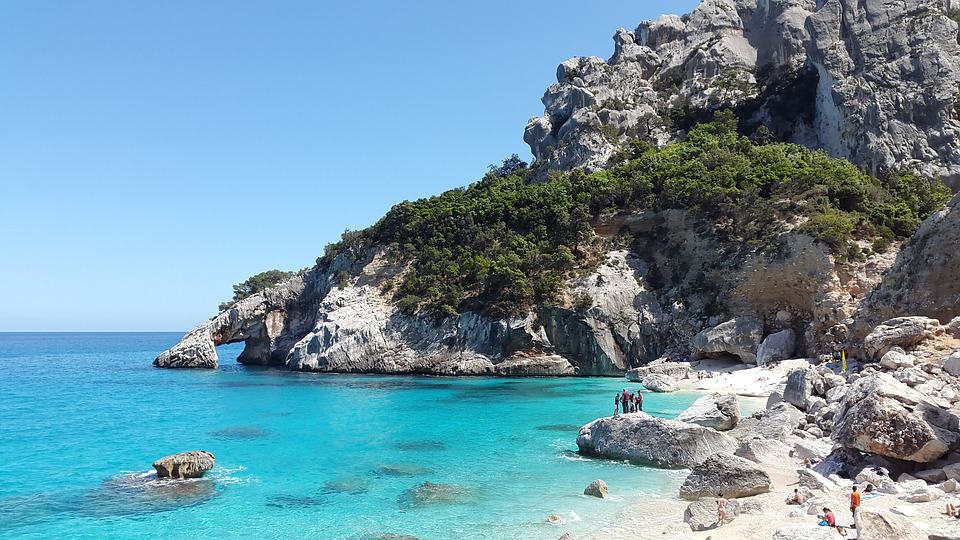 Sardinia, Italy - Best Islands in the World