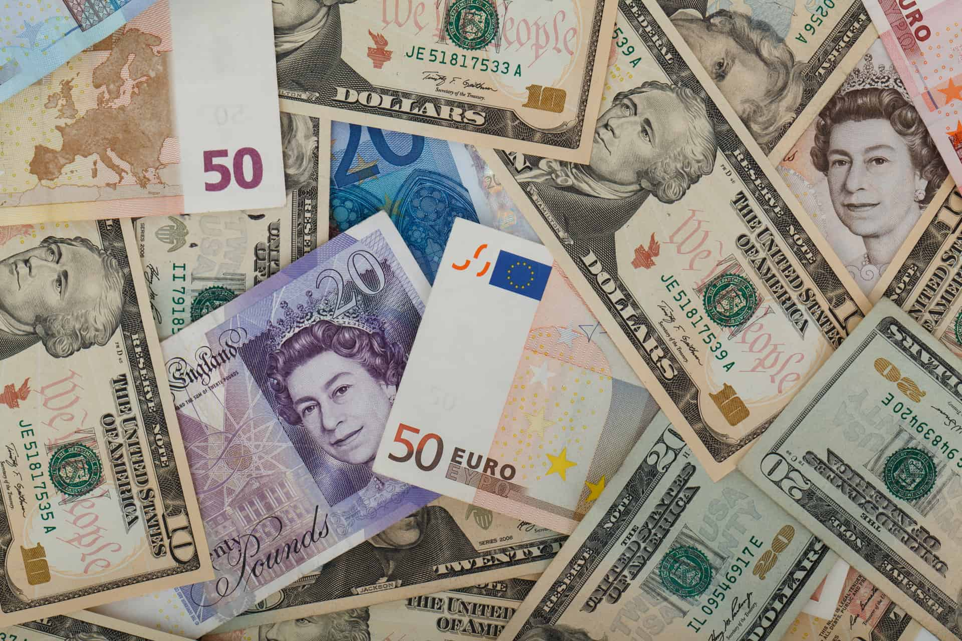 Foreign Exchange Tips and Tricks