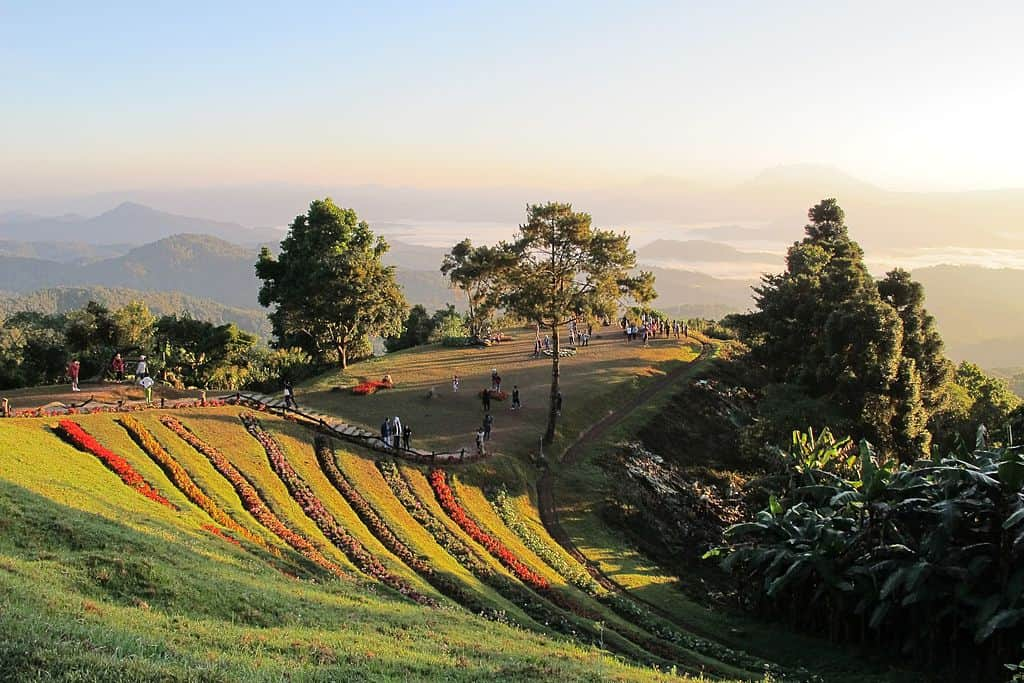 Chiang Mai, Thailand - Best places to visit in February