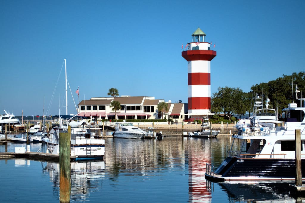 Hilton Head, South Carolina - Best Continental US Islands for Families