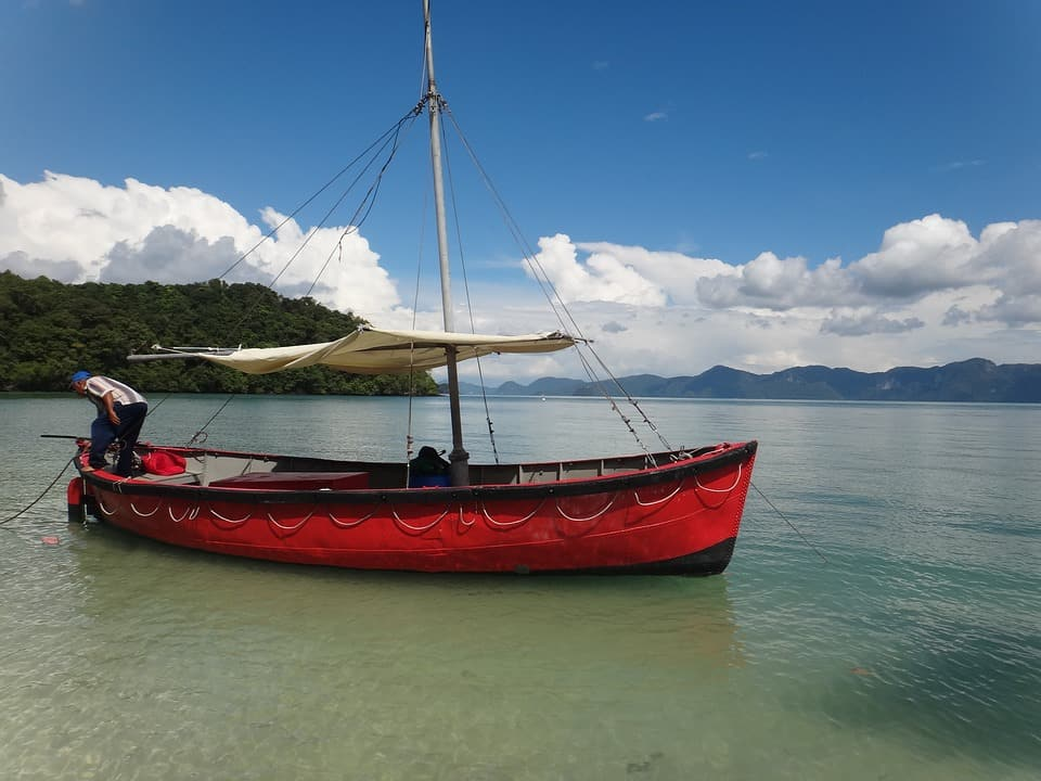 Langkawi, Malaysia- Top Cities in Asia to travel to with Kids