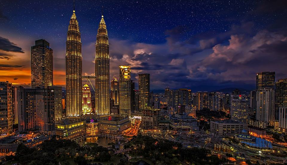 Malaysia- Top Cities in Asia to travel to with Kids
