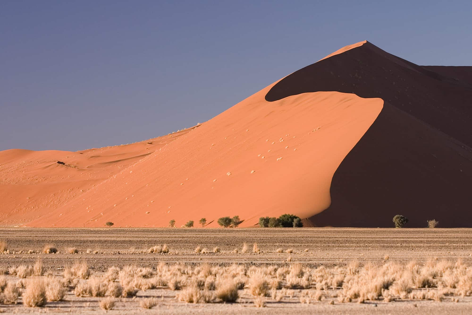 Namib Desert, Namibia - Magical Places You Won't Believe Exist In The World