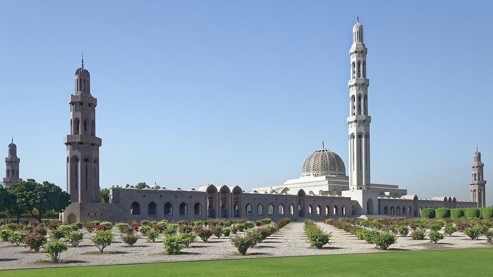 Oman - Best places to visit in February