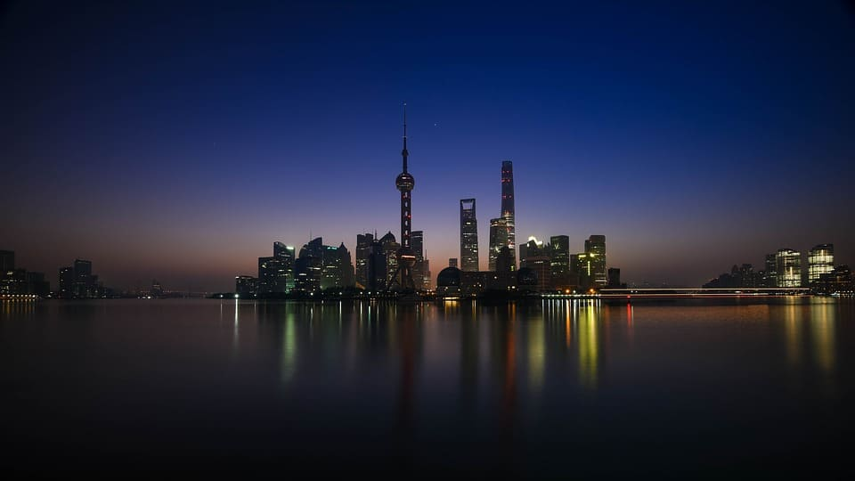 Shanghai, China- Top Cities in Asia to travel to with Kids