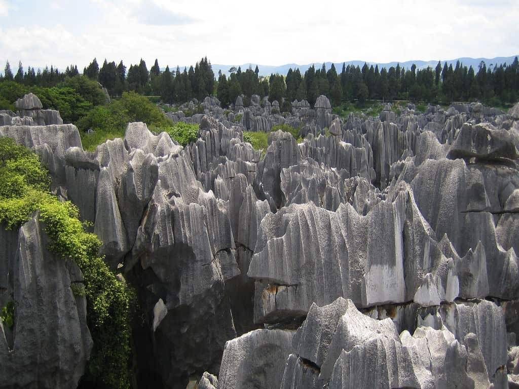 Stone Forest, Madagascar - Magical Places You Won't Believe Exist In The World