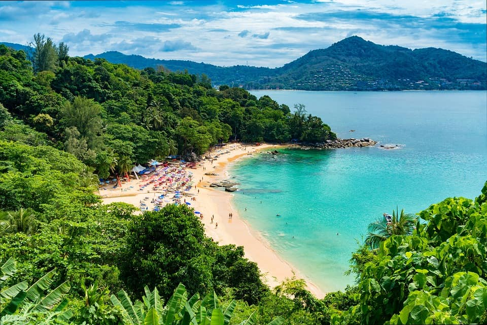 The Islands of Thailand- Top Cities in Asia to travel to with Kids