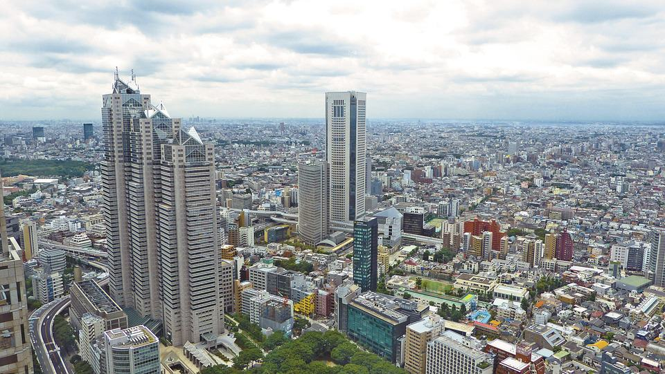 Tokyo, Japan- Top Cities in Asia to travel to with Kids