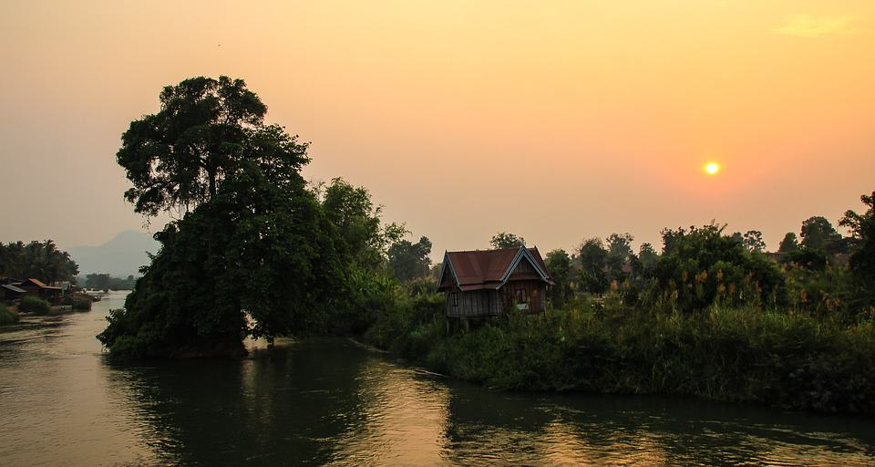 Vang Vieng, Laos- Top Cities in Asia to travel to with Kids