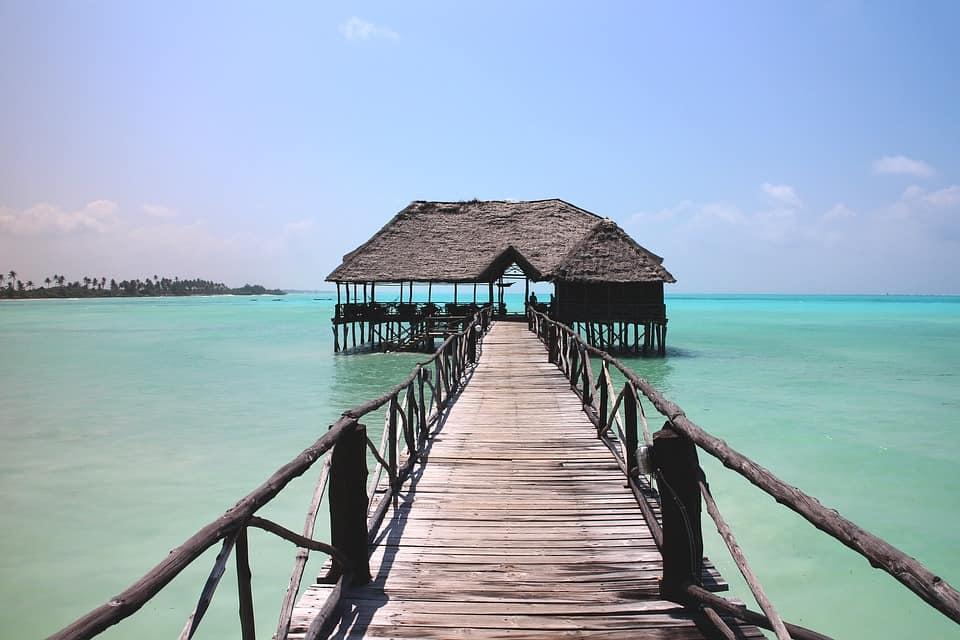 Zanzibar Island - Africa With Kids