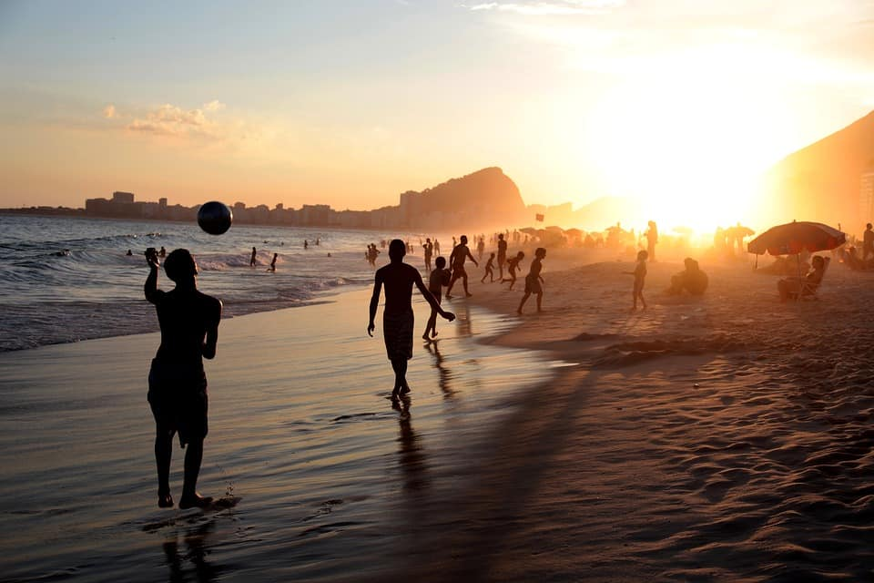 Rio de Janeiro - Best places to visit in February