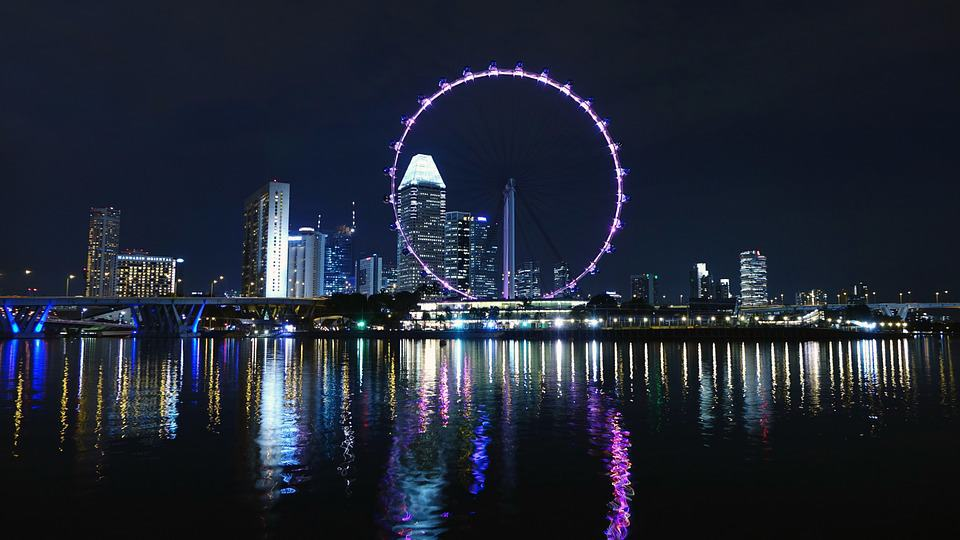Singapore - Best places to visit in February