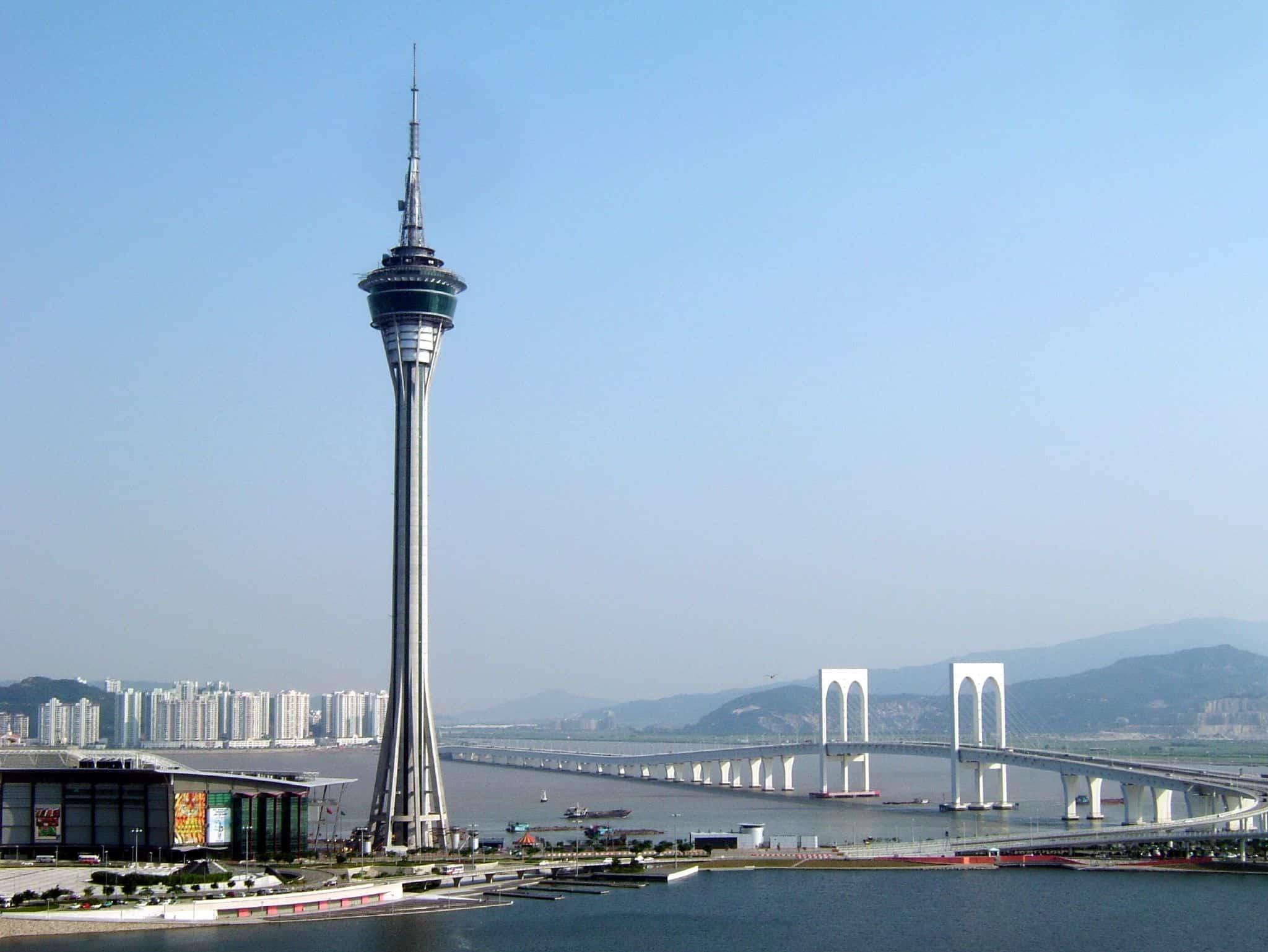 Best Things to Do in Macau