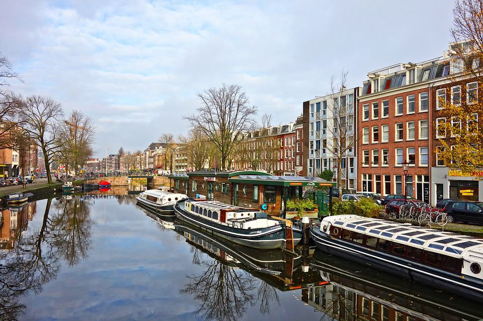 Amsterdam, Netherlands - World's Best Cities to Visit With Family