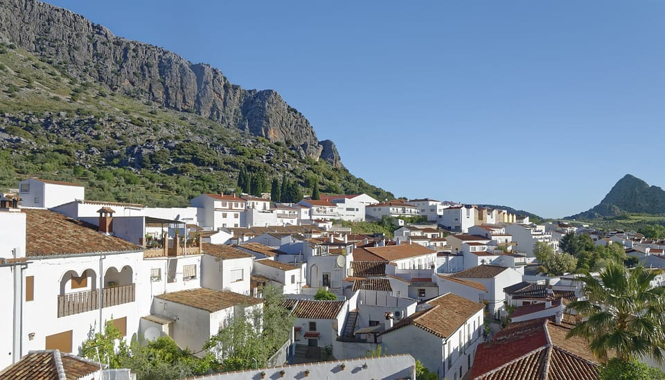 Andalusia, Spain - Best Places to Visit in March