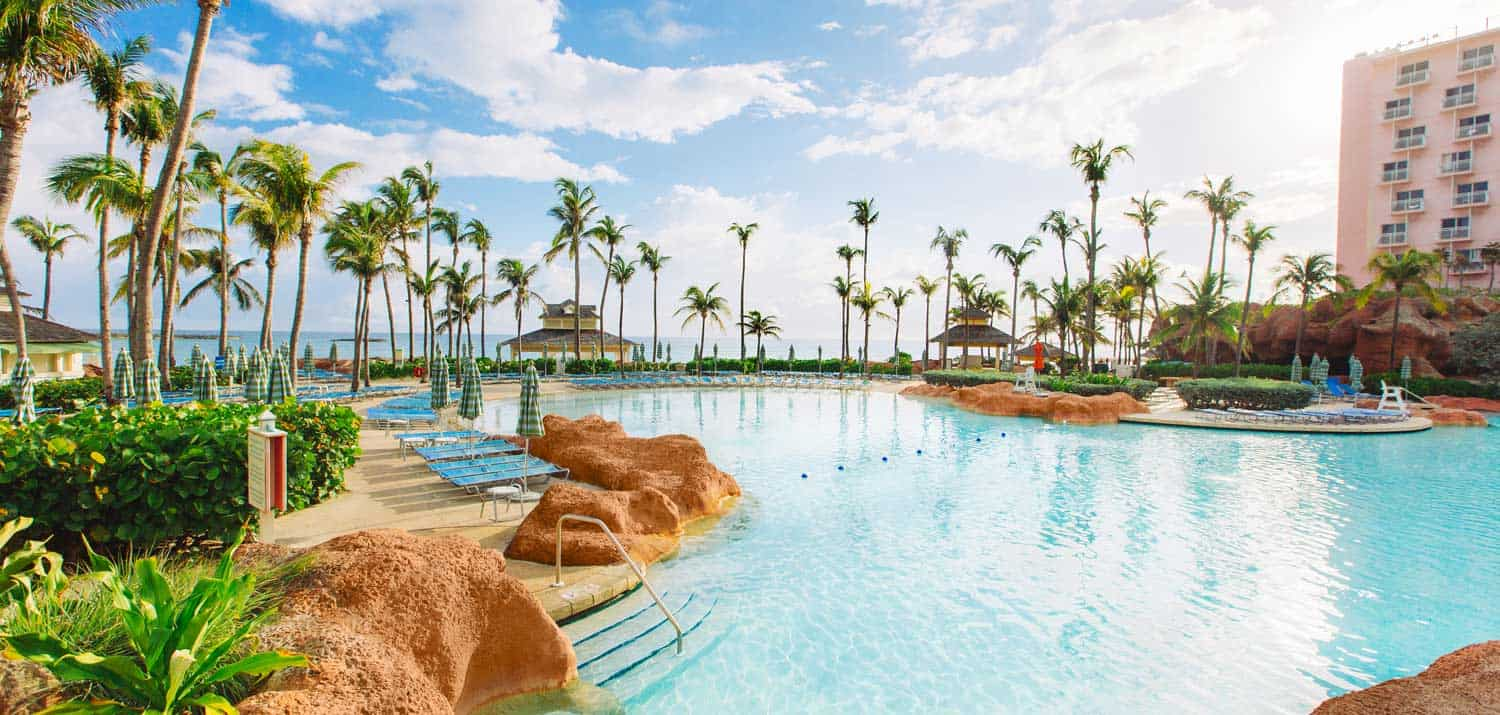 Atlantis Paradise Island Resort, Paradise Island - Best All-inclusive Caribbean Resorts