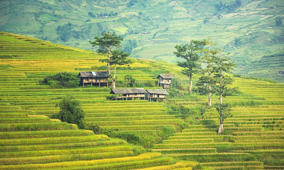 Bali, Indonesia - Best places to visit in January