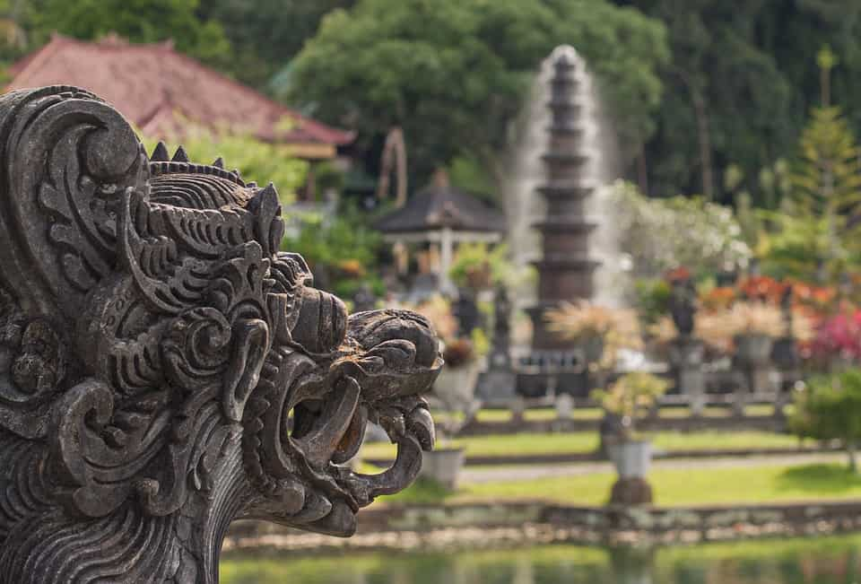 Bali, Indonesia - World's Best Cities to Visit With Family
