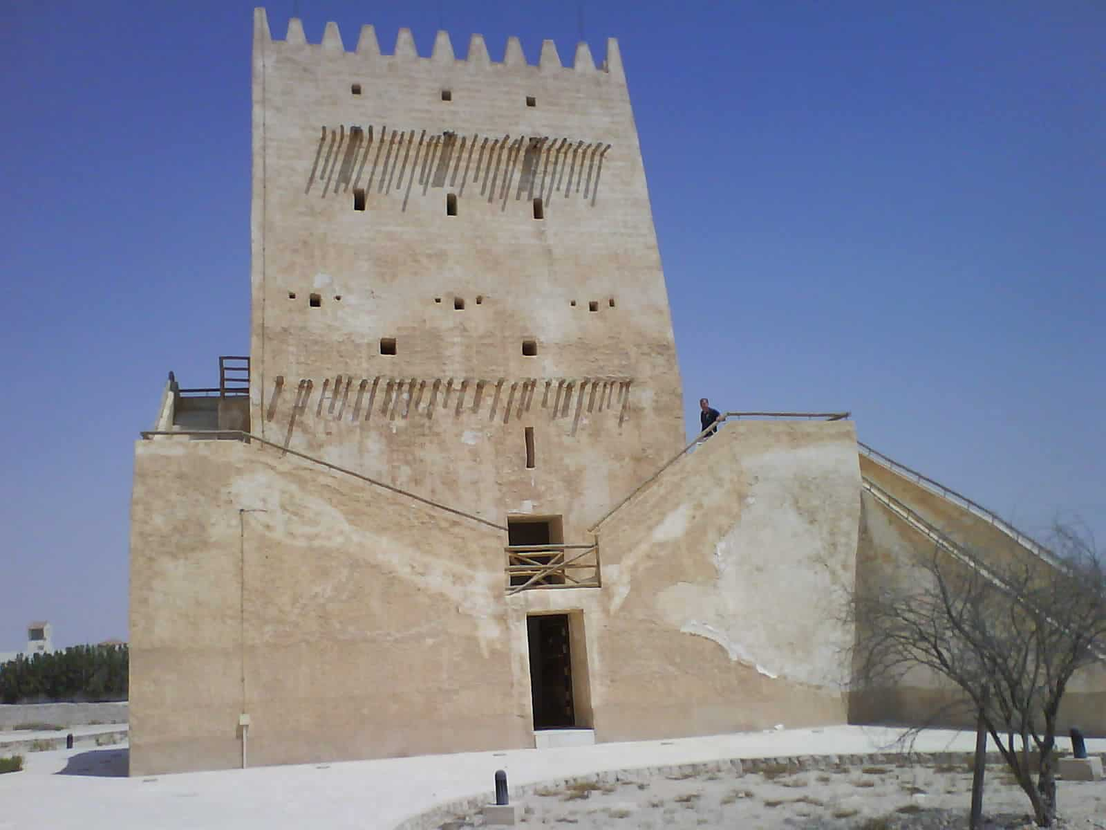 Barzan Towers - Best Places to Visit in Qatar