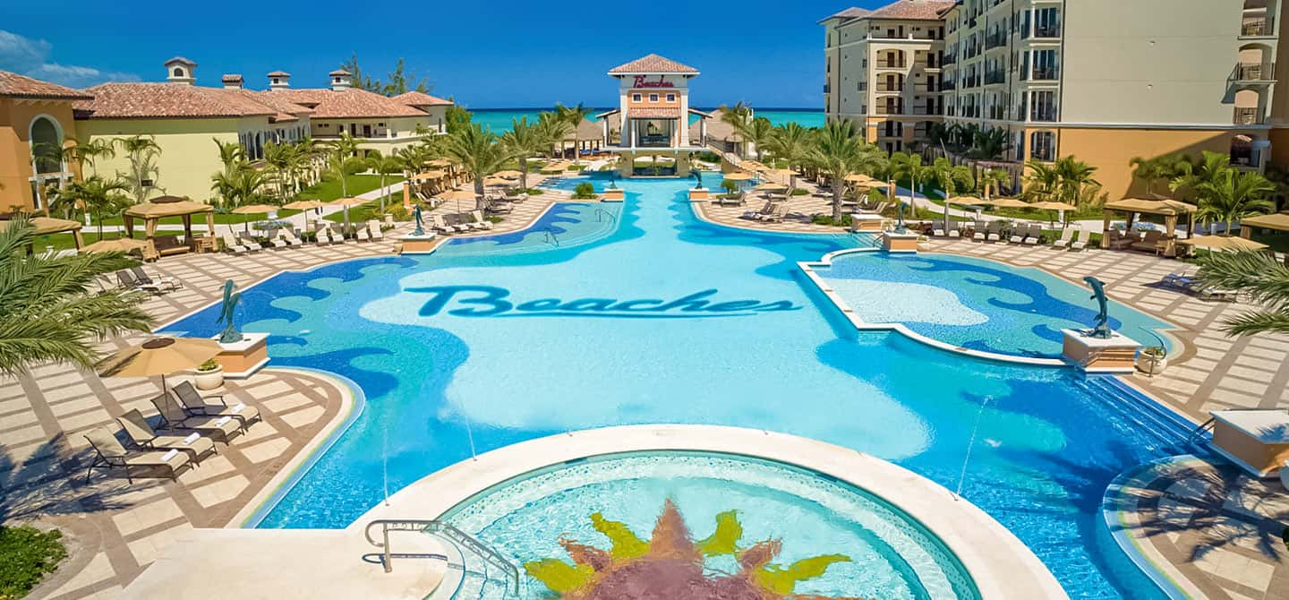 Beaches Resort - Turks & Caicos - Best All-inclusive Caribbean Resorts