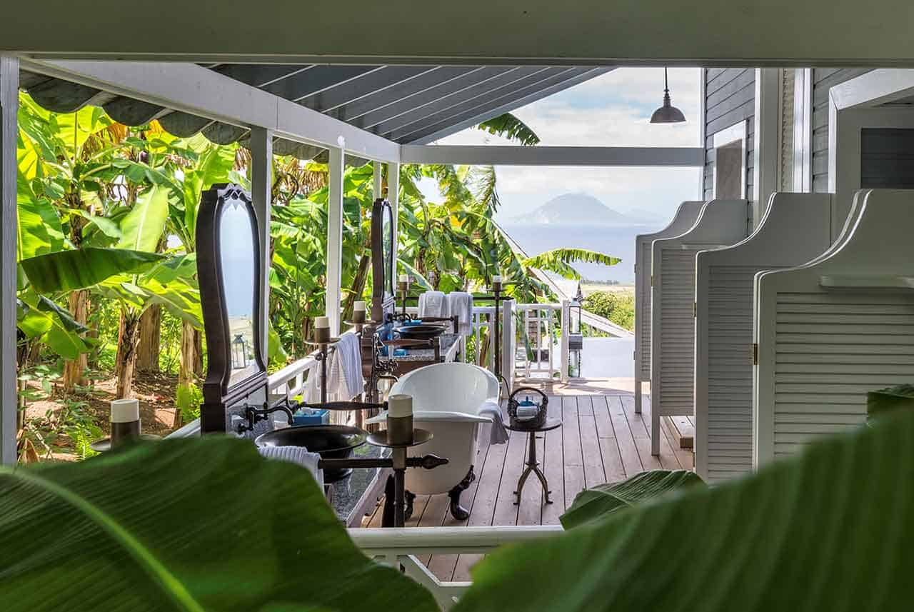 Belle Mont Farm (St. Kitts) - Best All-inclusive Caribbean Resorts