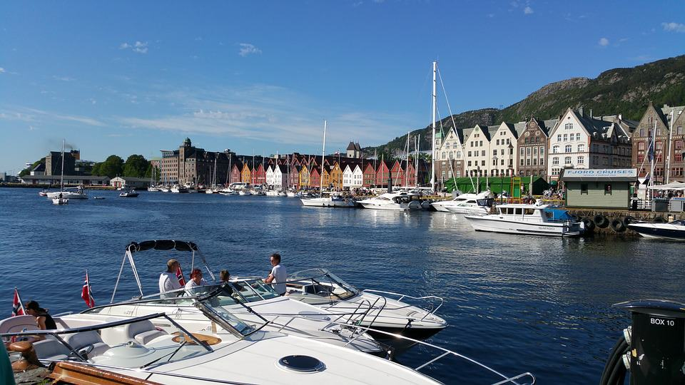 Bergen - Best Places to Visit in Norway