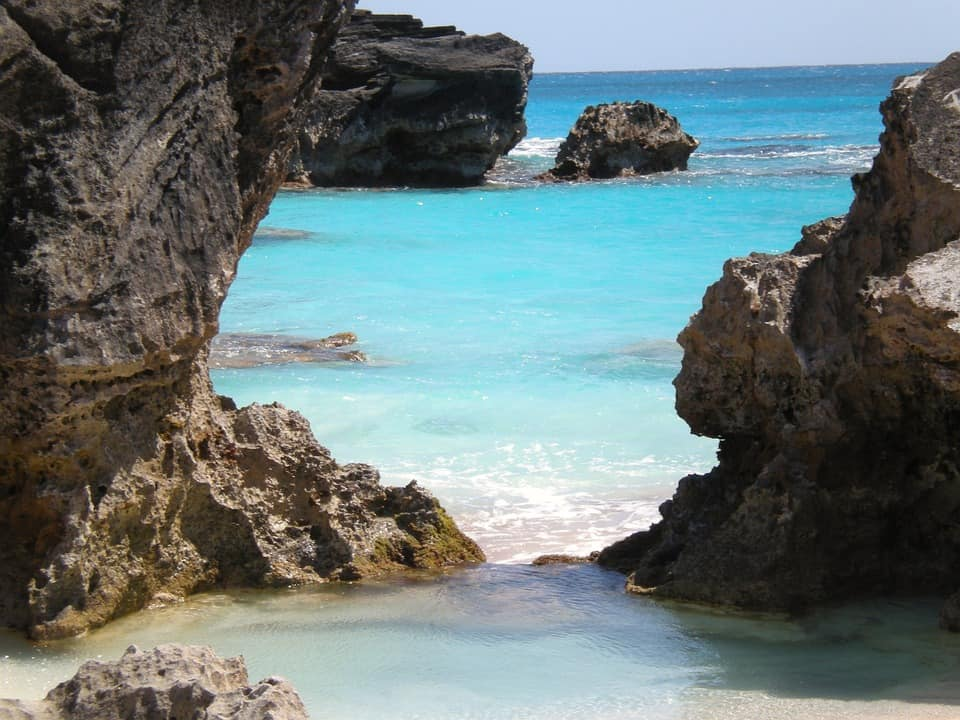 Bermuda - Best Places to Visit in March
