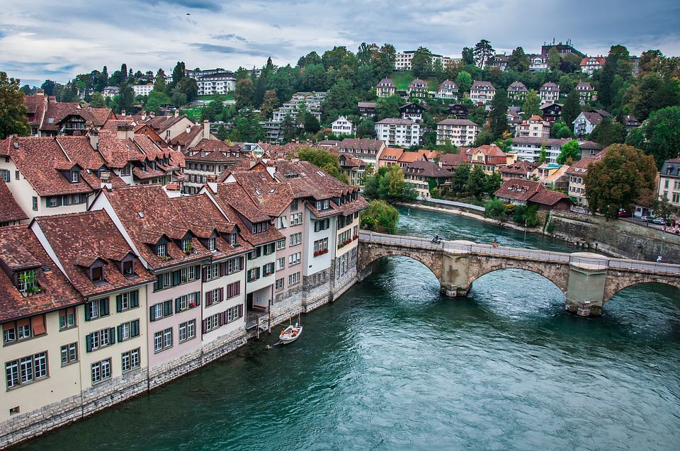 Bern - Best Places to Visit in Switzerland with the Family