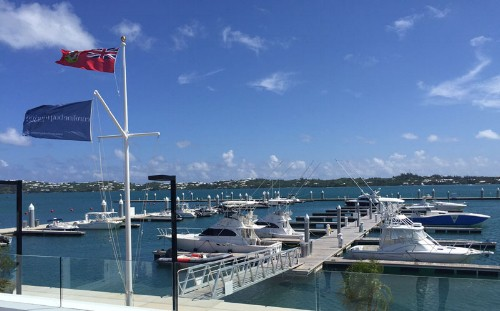 Caroline Bay, Bermuda - Best New All-inclusive Resorts to Visit in this Year