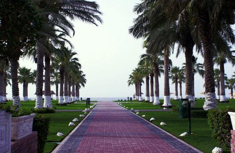 Sealine Beach Resort - Best Places to Visit in Qatar