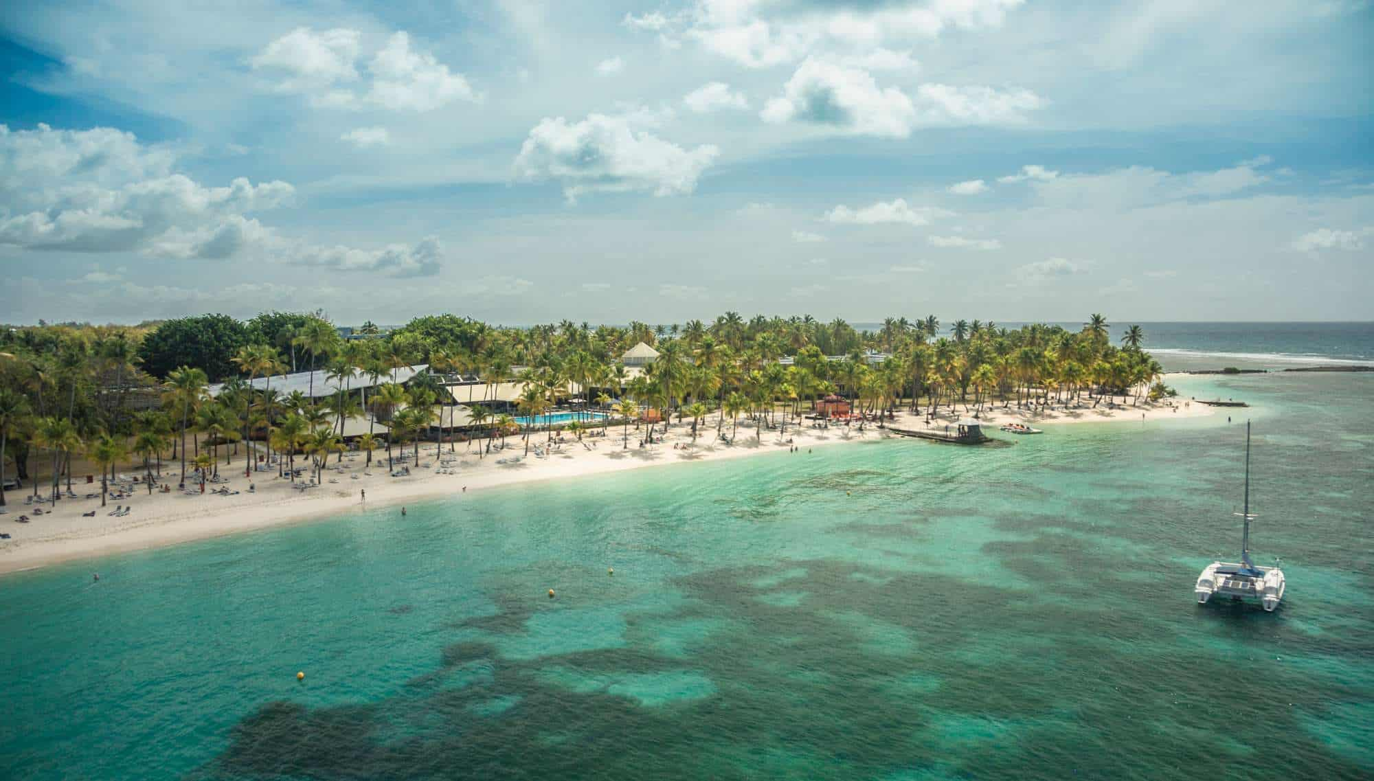 Club Med Caravelle, Guadeloupe - Best All-inclusive Caribbean Resorts