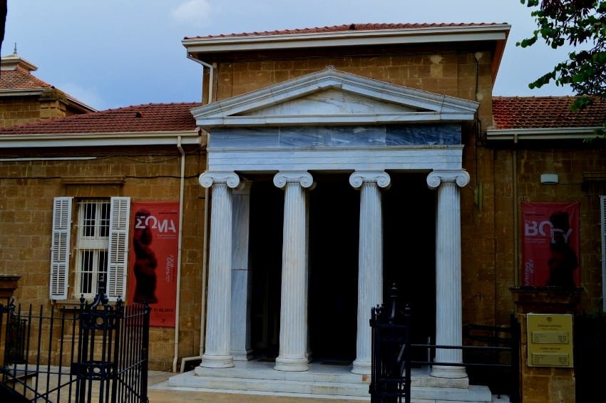Cyprus Museum - Top Tourist Spots to Visit in Cyprus