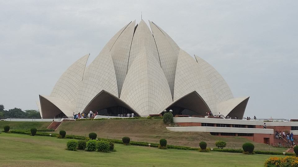 Delhi, India - Best Places to Visit in March