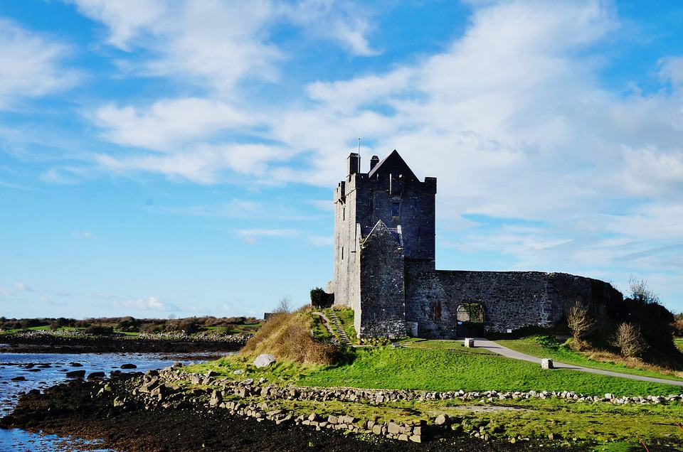 Galway, Ireland - World's Best Cities to Visit With Family