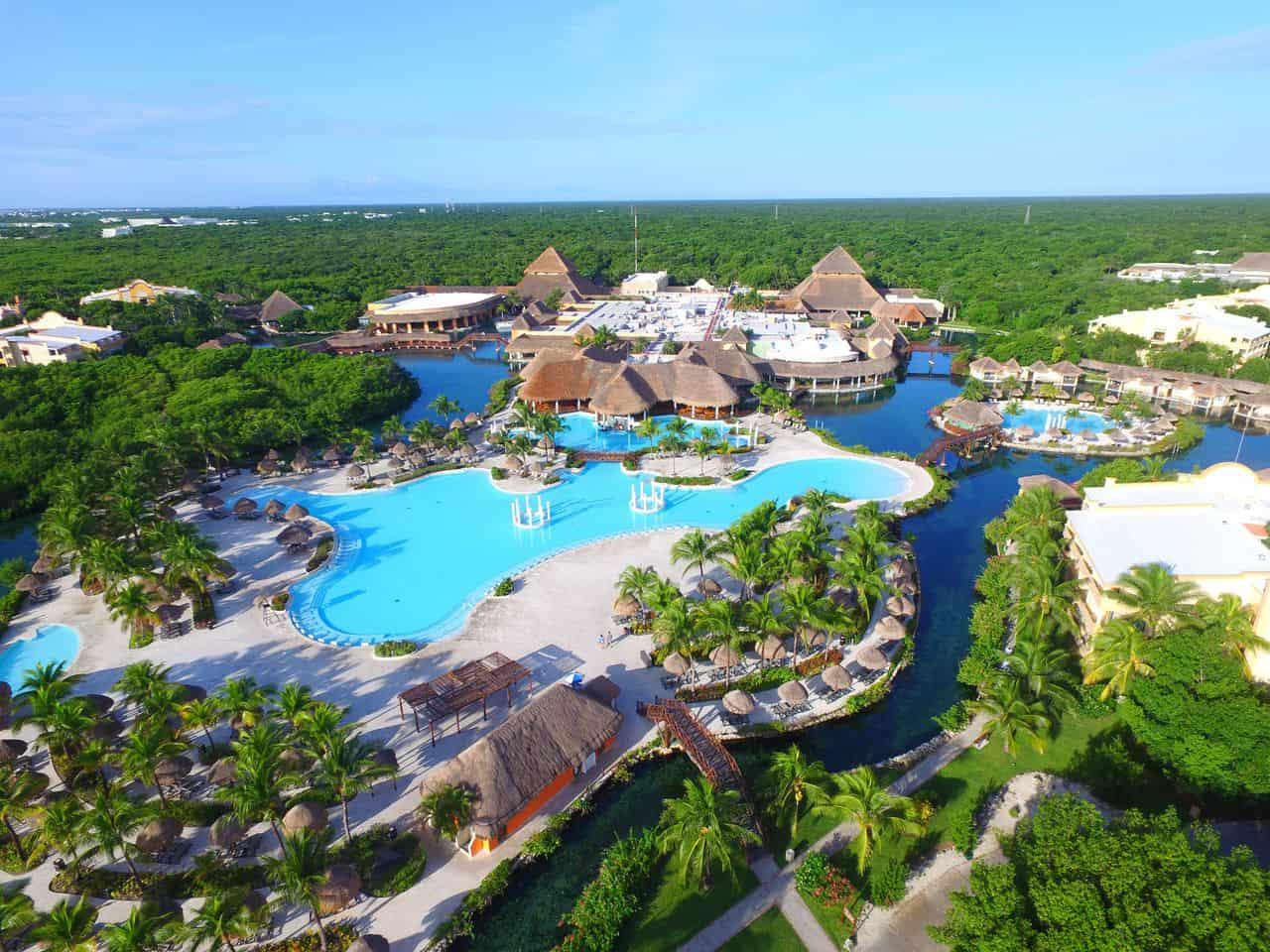 Grand Palladium Costa Mujeres Resort & Spa, Cancun