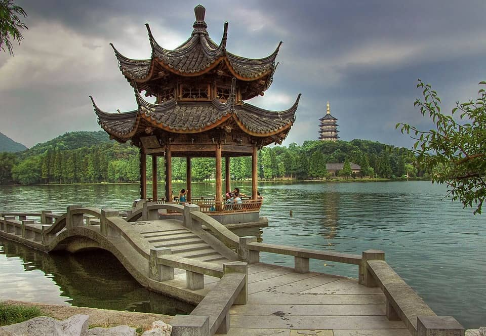 Hangzhou, China - Best Places to Visit in March
