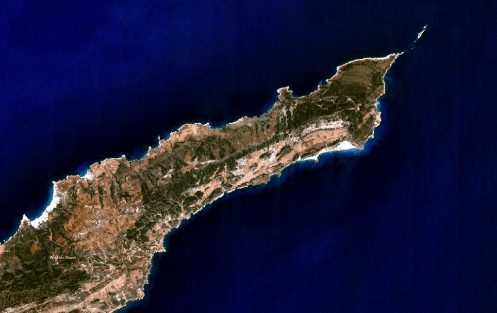 Karpass Peninsula - Top Tourist Spots to Visit in Cyprus