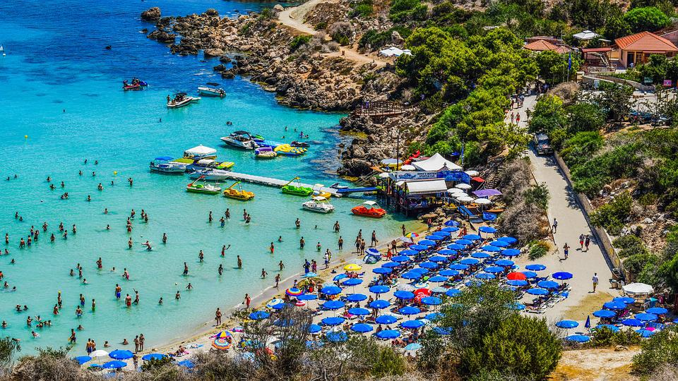 Konnos Bay - Top Tourist Spots to Visit in Cyprus