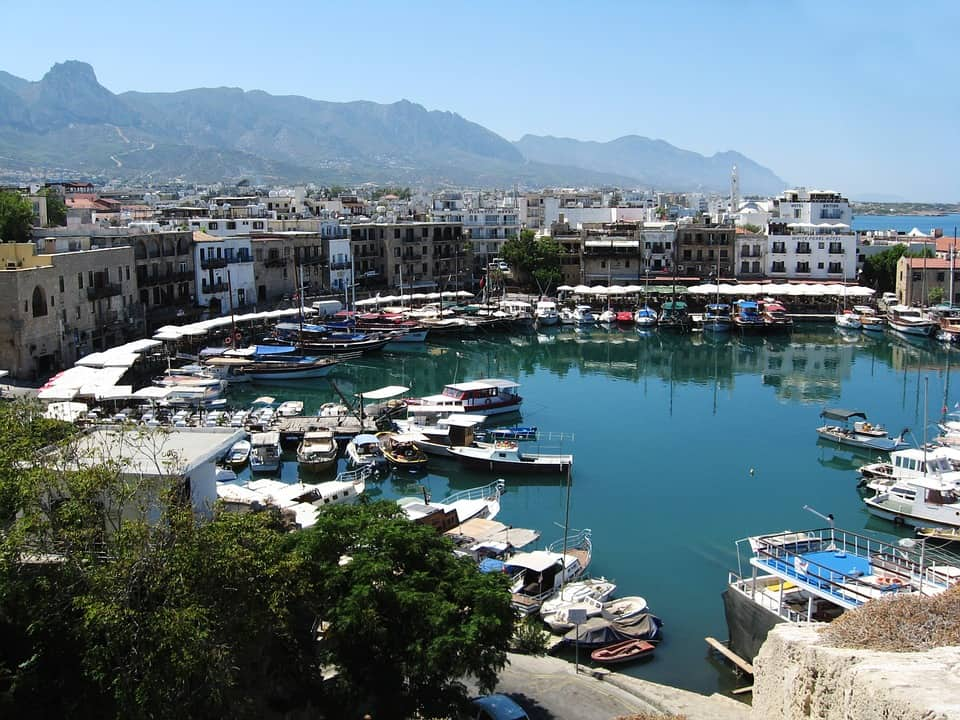 Kyrenia Town - Top Tourist Spots to Visit in Cyprus
