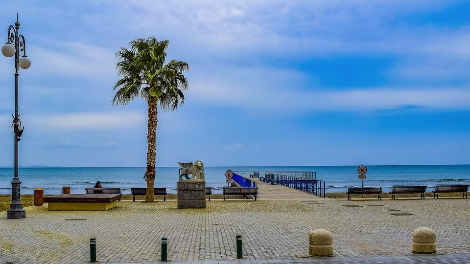 Larnaca - Top Tourist Spots to Visit in Cyprus