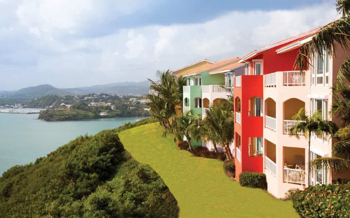 Las Casitas Village - A Waldorf Astoria Resort - Best All-inclusive Caribbean Resorts