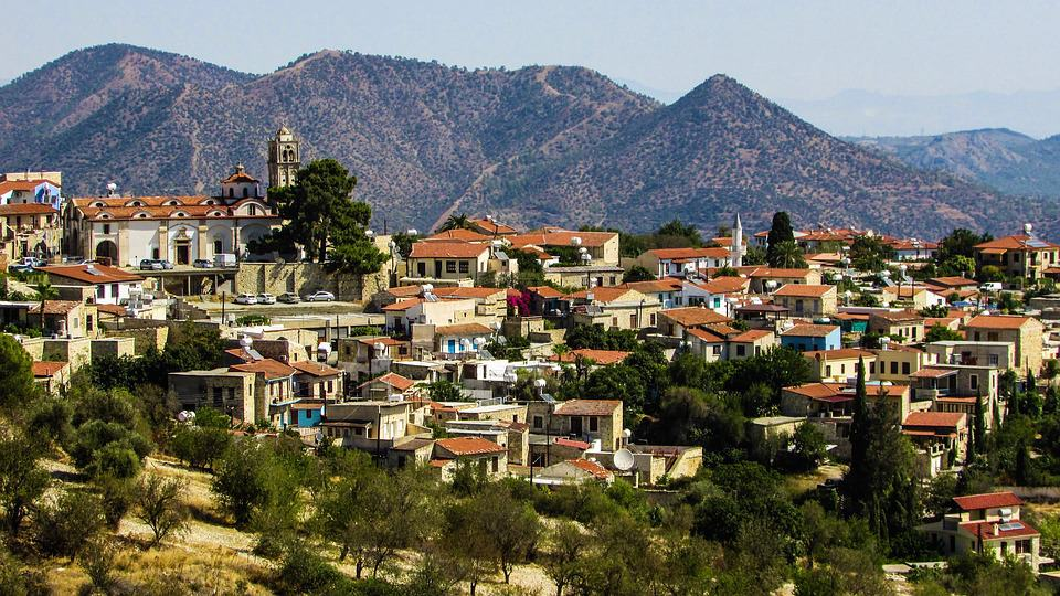 Lefkara Village - Top Tourist Spots to Visit in Cyprus