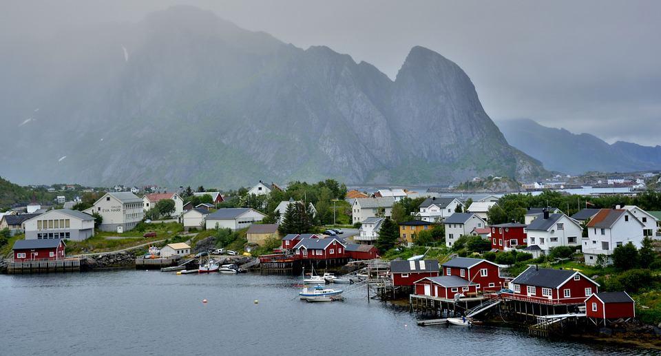Lofoten Islands - Best Places to Visit in Norway